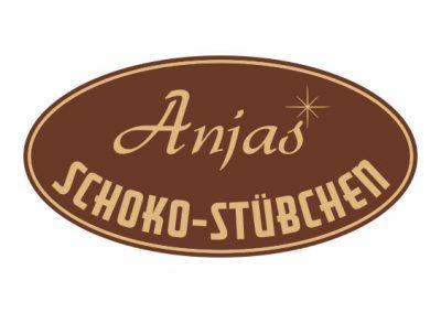Anjas Schokostübchen