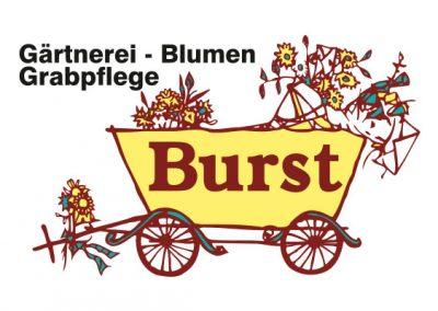 Gärtnerei Burst