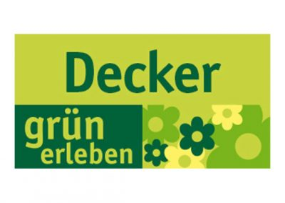 Gartencenter Decker