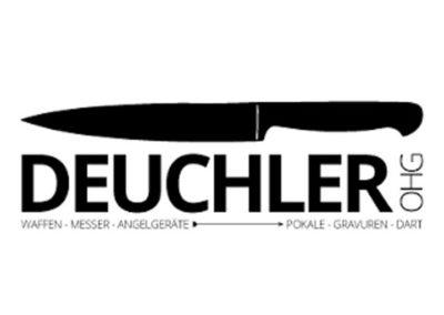 Deuchler · Waffen | Messer | Angeln