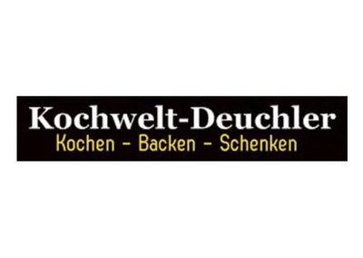 Deuchler · Kochwelt