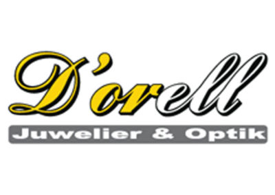 D'orell · Juwelier | Optik