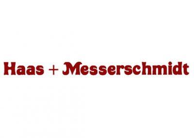 Haas + Messerschmidt