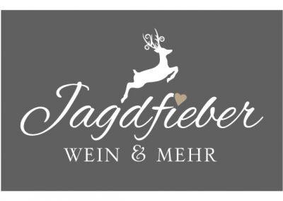 Jagdfieber · Weine & mehr