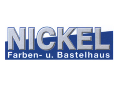 Nickel · Farben- und Bastelhaus