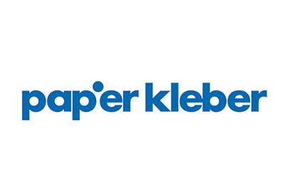 Papier Kleber · Papeterie | Kunst