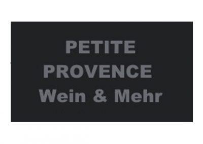 Petite Provence · Weine & mehr