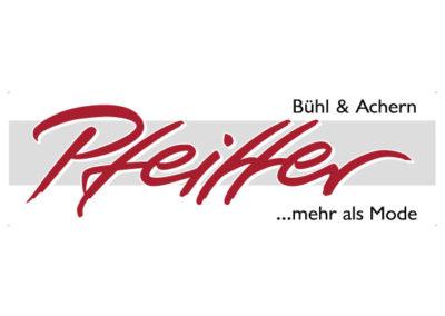Modehaus Pfeiffer