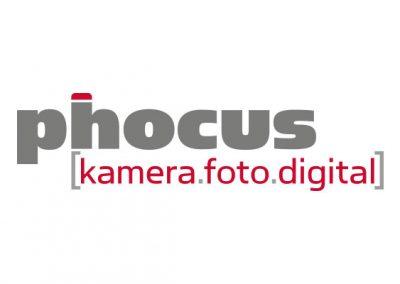 Phocus ·Kamera Foto Digital