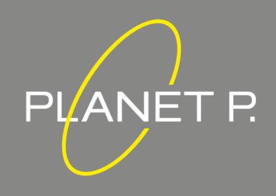 Planet P · Modehaus