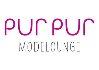 Purpur Modelongue