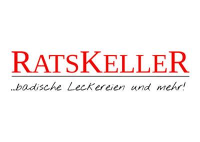 Ratskeller · Hotel Restaurant