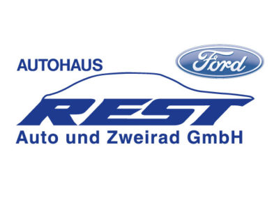Autohaus Rest · Ford
