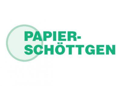 Papier Schöttgen