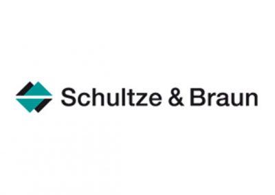 Schultze & Braun