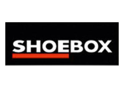 Shoebox ·Schuhe