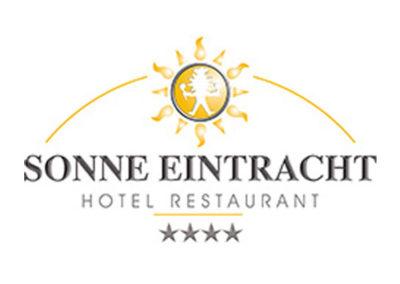 Sonne Eintracht · Hotel Restaurant