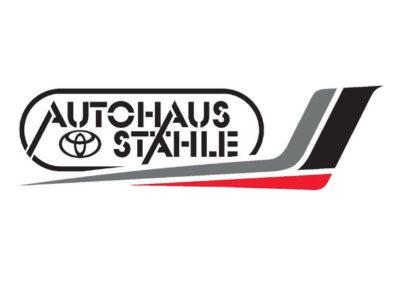 Autohaus Stähle ·Toyota