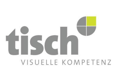 TISCH GmbH ·Visuelle Kompetenz