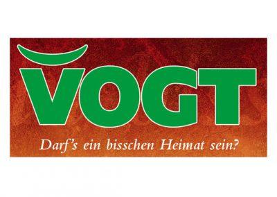 Metzgerei Vogt