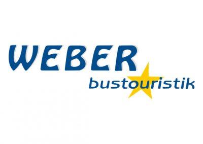 Weber Bustouristik
