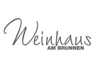 Weinhaus am Brunnen