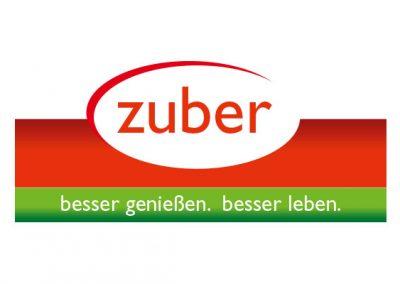 Metzgerei Zuber