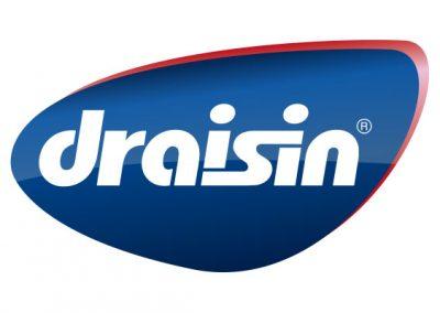 draisin GmbH · Dreirad-Zentrum Achern