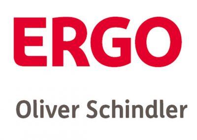 ERGO Oliver Schindler