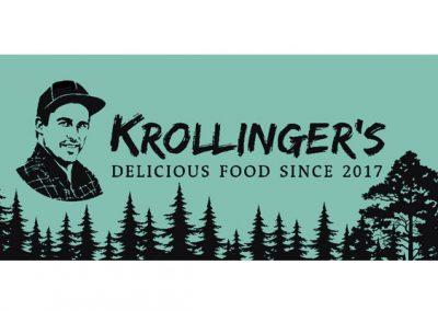 Krollingers · Delicious Food